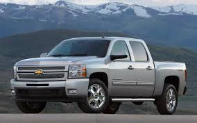 2012 Chevrolet Silverado Reviews And Rating | Motor Trend Retro 2018 Chevy Silverado Big 10 Cversion Proves Twotone Truck New Chevrolet 1500 Oconomowoc Ewald Buick 2019 High Country Crew Cab Pickup Pricing Features Ratings And Reviews Unveils 2016 2500 Z71 Midnight Editions Chief Designer Says All Powertrains Fit Ev Phev Introduces Realtree Edition Holds The Line On Prices 2017 Ltz 4wd Review Digital Trends 2wd 147 In 2500hd 4d