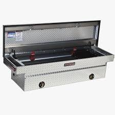Diamond Plate Tool Box For Full Size Truck Weather Guard Boxes 127 0 ...