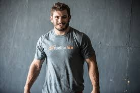 Q&A With CrossFit Open 2015 Champ Mat Fraser