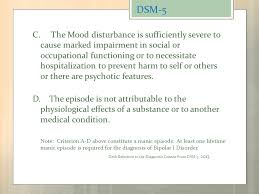 overview of the treatment of bipolar mood disorder ppt video