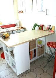 table de cuisine avec tabouret table haute de cuisine table de cuisine bar haute table haute de