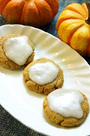 Paleo Pumpkin Cheesecake Snickerdoodles by Maple Glazed Snickerdoodles Paleo Aip U2014 The Curious Coconut
