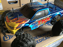 Used 1/8 Tamiya Tnx 3.0 Nitro RC 2 Speed Monster In E1 London For ... 110 Nitro Rc Monster Truck Swamp Thing Ho Bao Hyper Mt Sport Plus Nitro Monster Truck Rtr Grey Hbmts30dg Traxxas Tmaxx 33 Ripit Trucks Fancing 4wd Off Road 24g Gp Models New Savagery Pro 18th Scale With Radio Remote Control Ezstart Ready To Run Volcano S30 Exceed 24ghz Hammer Gas Powered Hpi Savage 25 Nitro Monster Truck In Stockbridge Edinburgh Gumtree Lubricants Thrill Show Discover Wisconsin Reely Model Car Rtr 24 Ghz From Conradcom
