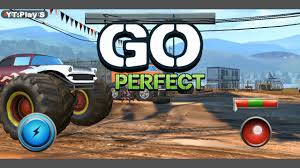 100 Monster Truck App Racing Xtreme 2 Top Offroad Fun Android App YouTube