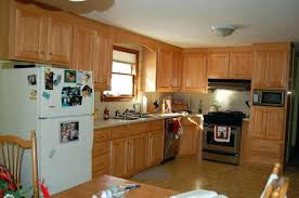 Renew Kitchen Cabinets Restore Old Painted