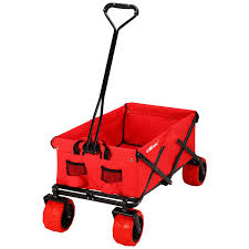 Top 10 Best Portable Collapsible Folding Wagons in 2018 Reviews