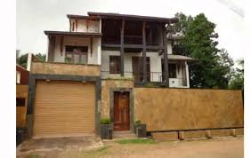 Modern House Design In Sri Lanka - YouTube