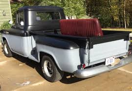 1957 Chevy 3200 Truck - Classics And Restoration - The Pub At Learn ... Cool Awesome 1957 Ford F600 All Original Ford Truck 2018 Chevy Truck Quiksilver Generation High Oput Cameo The Forgotten Truckin Magazine Chevrolet 3100 Cab Chassis 2door 38l Flatbed Truck Item K6739 Sold May 18 Veh Willys Jeep Wikipedia Myrodcom 61957 Us Army Dev Proof Services Test Of Project Tt3812 Deadly Curves Dodge Lil Red Express Truckfrom Intertional Harvester 4xa120 Step Side Pick Up 1 Ton 4 Gmc Napco Civil Defense Panel Super Rare