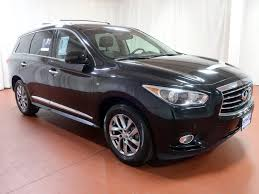 100 Flemington Car And Truck Country Certified PreOwned 2015 INFINITI QX60 Sport Utility In