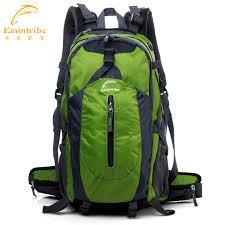 Get Quotations Backpack Bags Sport 40l Outdoor Mountaineering Bag Double Shoulder Travel Camping Herschel