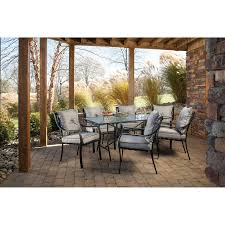 7 Piece Patio Dining Set by Lavallette 7 Piece Dining Set Lavallette7pc