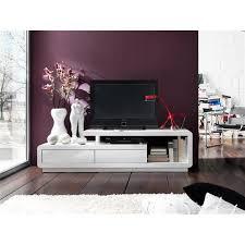 tv lowboard celia weiß hochglanz