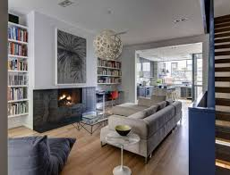 100 Interior Design Small Houses Modern Delectable Townhouse S