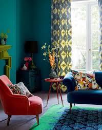wandfarben ideen überraschende kombinationen die