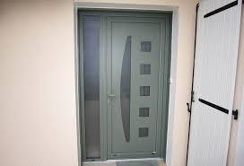 porte entree vantaux meilleur porte d entrée avec porte fenetre alu 2 vantaux 58 dans