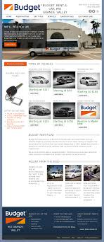 Budget Rent A Car Of The Rgv Competitors, Revenue And Employees ...