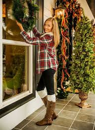 Holiday Outfits Fashion Teen Girls