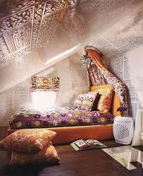 Image Of Unique Hippie Bedroom Decor