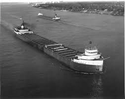 What Time Did The Edmund Fitzgerald Sank by The Gales Of November Remembering The Edmund Fitzgerald Parks Blog