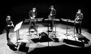 salle mercure montreal quasar quatuor de saxophones le vivier montréal