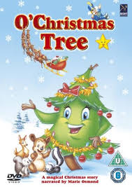 O Christmas Tree DVD Amazoncouk Bert Ring Mark McGroarty John Loy Blu Ray