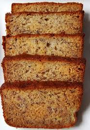 Gluten Free Bisquick Pumpkin Bread Recipe by The Perfect Banana Bread U2013 In Mama Steph U0027s Kitchen