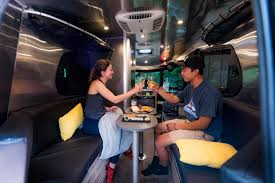 100 Inside An Airstream Trailer 2017 Basecamp Delivers EntryLevel Luxury For The