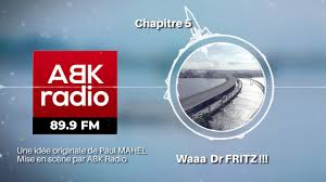 100 Fritz 5 Chapitre Waaa Dr