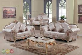 Formal Living Room Furniture by Home Design 85 Excellent White Living Room Sets