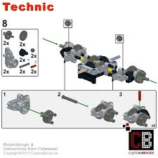 CUSTOMBRICKS.de - LEGO Technic Model RC Dump Truck Custombricks MOC ... Amazoncom Lego Juniors Garbage Truck 10680 Toys Games Wilko Blox Dump Medium Set Toy Story Soldiers Jeep Itructions 30071 Rees Building 271 Pieces Used Good Shape 1800868533 For City 60118 Youtube Ming Semi Lego M_longers Creations Man Tgs 8x4 With Trailer Truck At Brickitructionscom Police Best Resource 6447