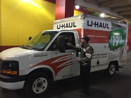 U-Haul Moving & Storage Of North Bergen 6701 Tonnelle Ave, North ...