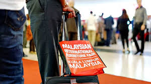 malaysian furniture show partners with alibaba for online and