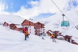 les chalets du thorens chalet adonis les menuires ski chalet and apartment les menuires