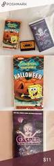 Spongebob Halloween Vhs And Dvd by Die Besten 25 Horror Sounds Ideen Auf Pinterest Löwe Astrologie
