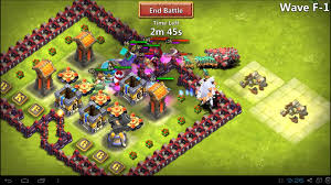 Pumpkin Duke Castle Clash 99 by Castle Clash Wave E With Town Hall 13 V2 80 Level Heroes Might