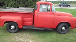 100 1955 Dodge Truck For Sale Big Back Window YouTube