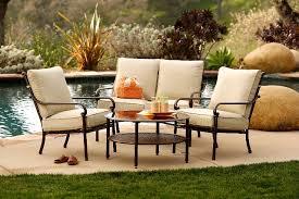 Martha Stewart Victoria Patio Cushions by Martha Stewart Patio Furniture Covers 3352