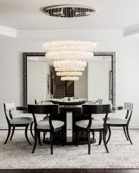 Chandelier Modern Dining Room by Chandelier Modern Blown Glass Editonline Us