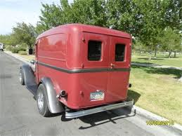 100 Panel Trucks 1934 Ford Truck For Sale ClassicCarscom CC1116940