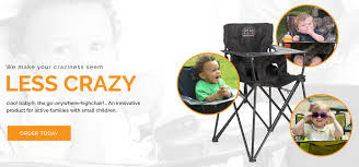 Ciao! Baby - The Portable High Chair   The Go Anywhere High Chair 8 Best Hook On High Chairs Of 2018 Portable Baby The Top 10 For 2019 Chair That Attaches To Table A Neat Idea Total Fab Pod Travel Ever Living Room My First Years Regalo Easy Diner Hookon Great Inexp Flickr Ultimate Guide Choosing The Best Travel High Chair Foldable On Booster Seat Restaurant Infant Safe Safety Childrens Kids Reviews Comparison Chart Chasing Philteds Lobster Nbsp Black Buy