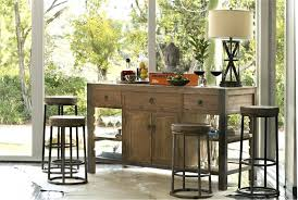 Breathtaking Portable Kitchen Island With Stools Seating For 4 Round