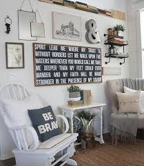 Majestic Looking Farmhouse Wall Decor Plus 12 Ideas To Have The Best Rustic Gallery Long Quotes