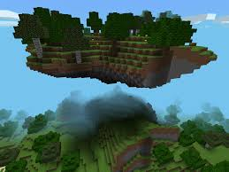 Minecraft Pumpkin Seeds Pe by Whoa Floating Island Minecraft Pe Seed Epic Minecraft Pe Seeds
