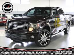 2010 Ford F-150 Harley-Davidson For Sale In Addison, IL | Stock ...