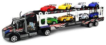 Motorsports Race Car Trailer 1:32 Children's Kid's Friction Toy ... Mack Truck Cars Disney From The Movie And Game Friend Of 7 Trucks That Are Just As Fast Cars Have You Seen Mack Disney Australia Bus Stock Vector Illustration Drive 12744385 Best Pickup Truck 2018 Chevrolet Colorado Zr2 News Carscom Transport Delivery Vector Isolated On White Transportation Wooden Double Decker Car Carrier Toy Set With Red Wiki Fandom Powered By Wikia 8 Common Myths About Mylovelycar Reviews Consumer Reports Jada 3 Diecast Hauler 132 Todd Pixar