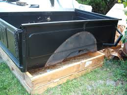100 Ford Truck Body Parts 1940 12 Ton Pick Up Truck Front Body Parts BED TAILGATE
