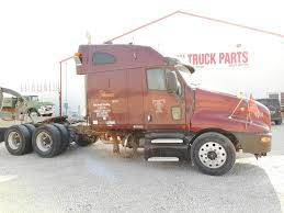 2003 Kenworth T2000 Sleeper Semi Truck For Sale, 1,415,780 Miles ...