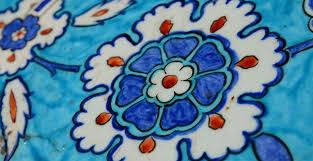 iznik ceramics pottery turkish tiles izniktiles turkish