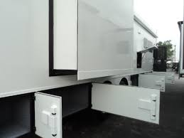 45 Ft Bathroom by 2016 Renegade 45 Ft Freightliner Cascadia 525hp Cummins Chassis