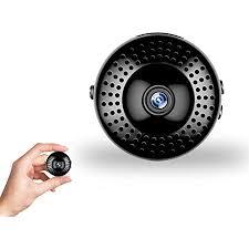 mini kamera wifi wireless hd 1080p kamera überwachungskamera mit nachtsicht bewegungserkennungs nanny compact sicherheit kamera für innen und
